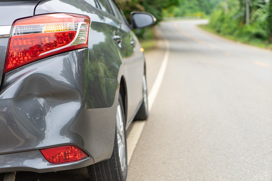 Getting a Dent Out of The Car – What You Need To Know!