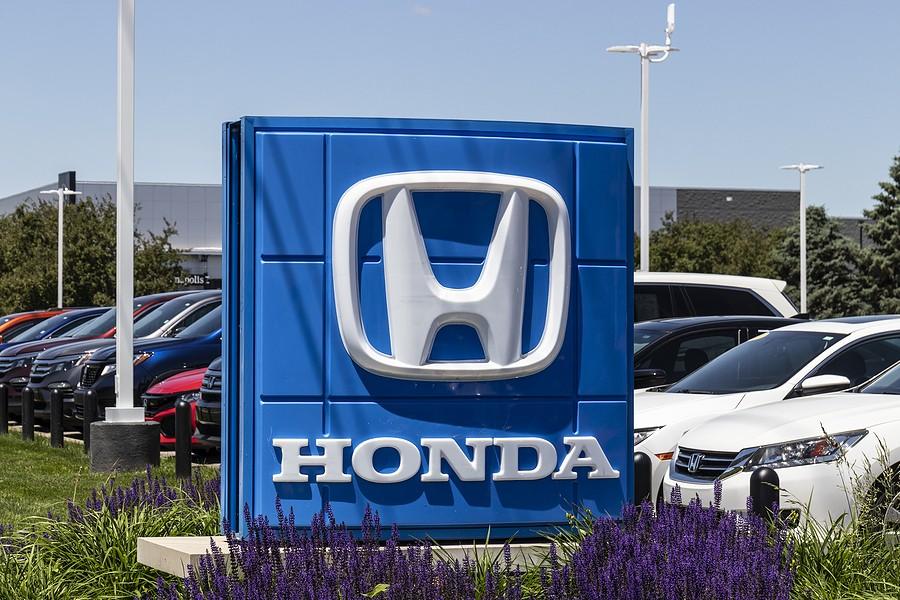 Honda Accord Car Won't Start – Anti Theft Not Working