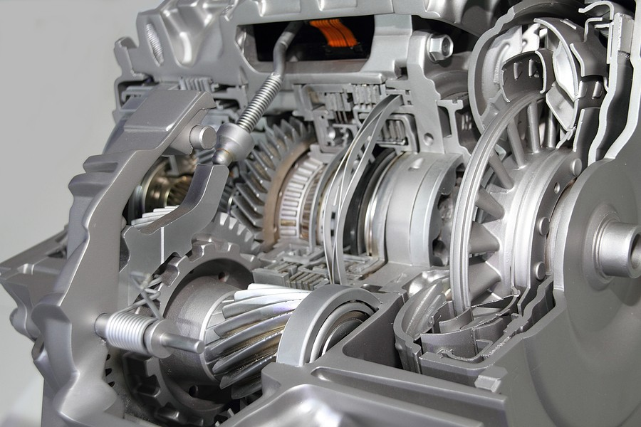How Do I Know If My CVT Transmission Is Bad?