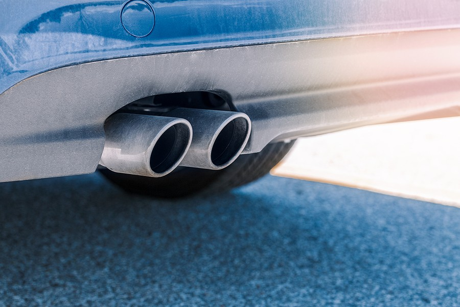 How To Find An Exhaust Leak And How To Fix It
