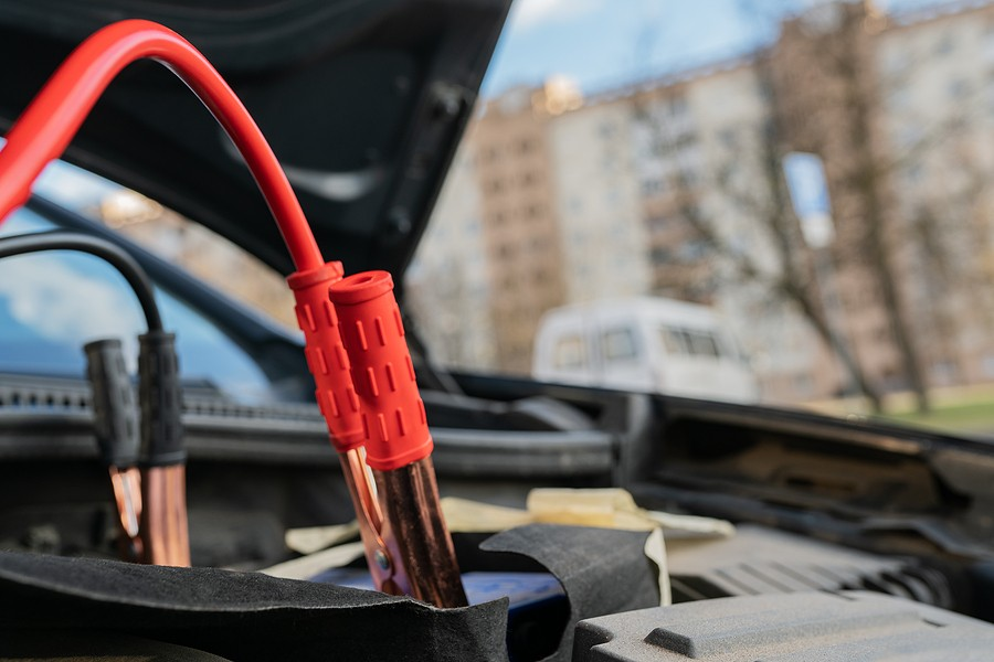 Quick Fix: How to Jump A Car Battery Without Another Car