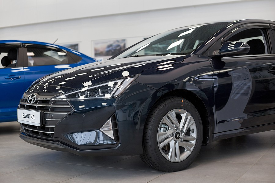 Help! My Hyundai Elantra Won't Start – Makes Clicking Noise!