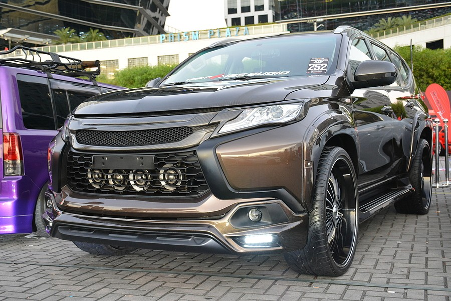 Mitsubishi Montero Problems – Watch Out For Transmission Issues!