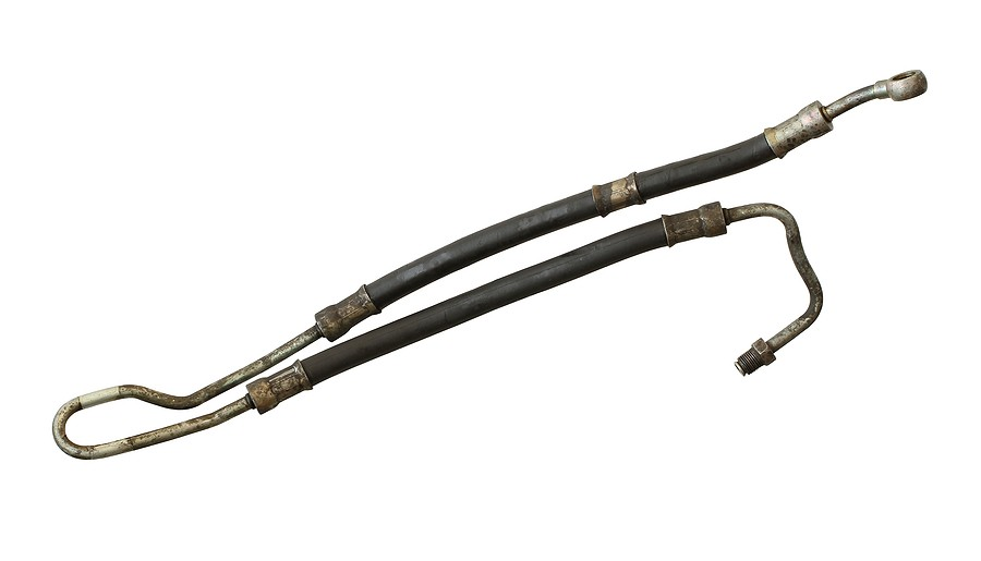 Power Steering Pressure Hose – What Is The Function of this Part?