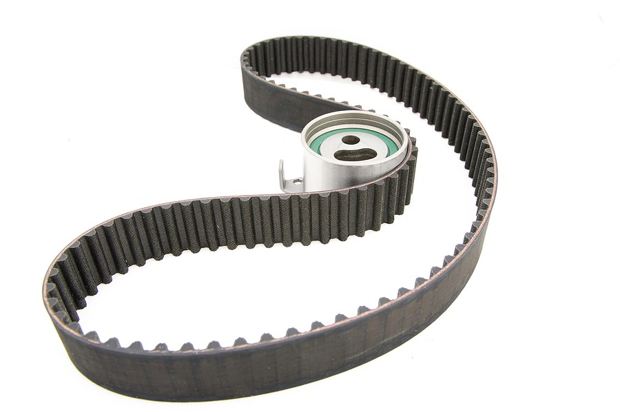 How Do You Know When to Replace a Timing Belt?