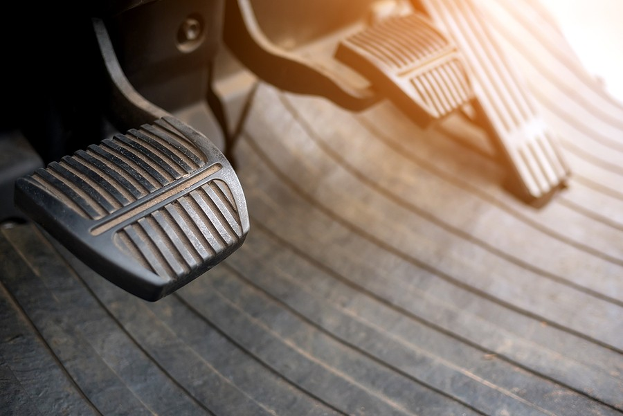 Soft Brake Pedal – What Are The Causes?