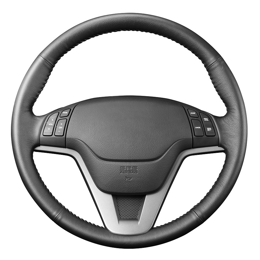 Steering Wheel Off Center: Things to know