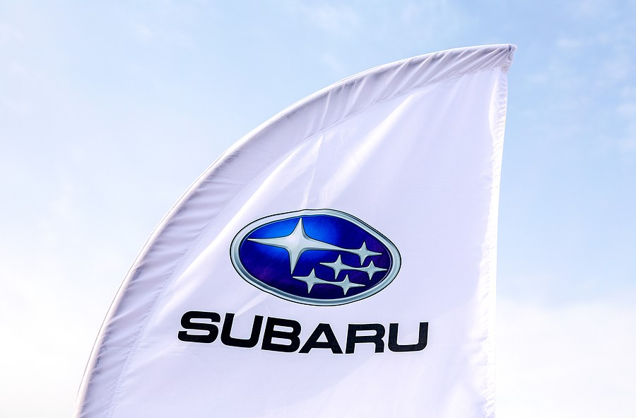 Subaru Problems – Keep An Eye Out For A Cracked Engine Oil Pipe!