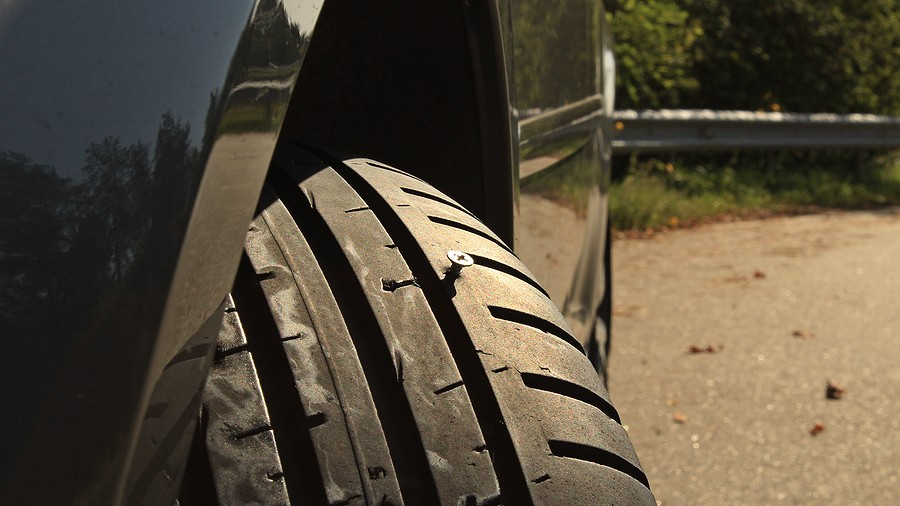 What Are Run-Flat Tires And Can You Plug Them