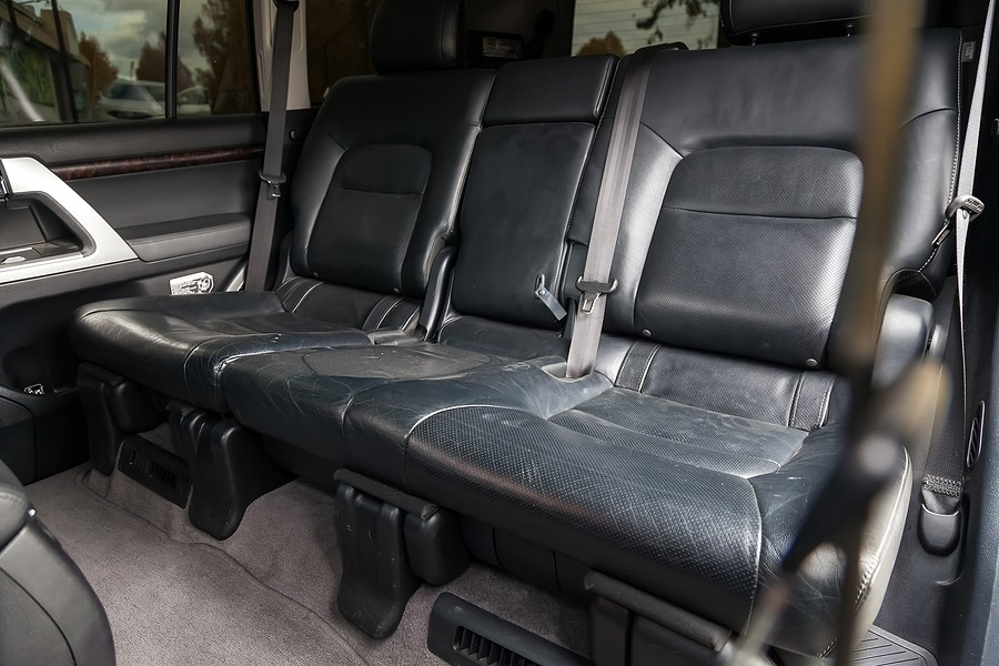 What Are The Best Leather Seat Covers In The Market?