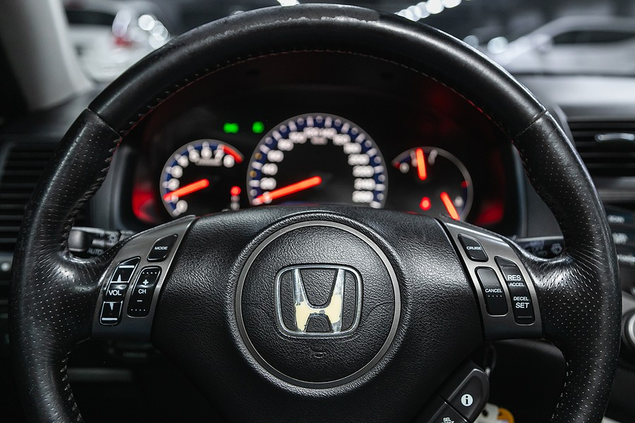 What To Do When Your Honda Accord Won't Start