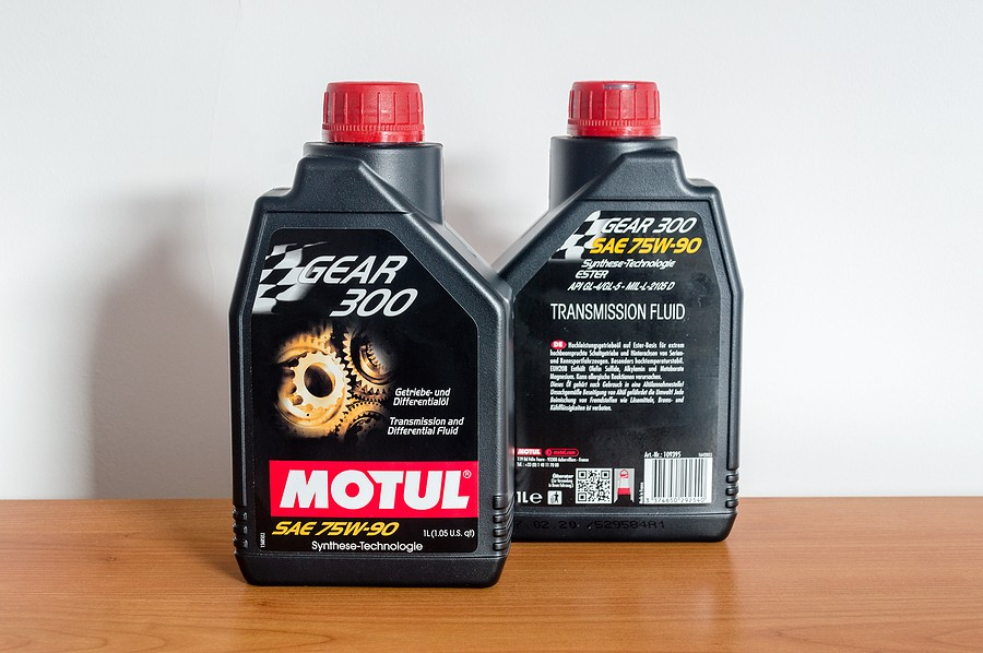 What Information Is There For Adding Transmission Fluid?