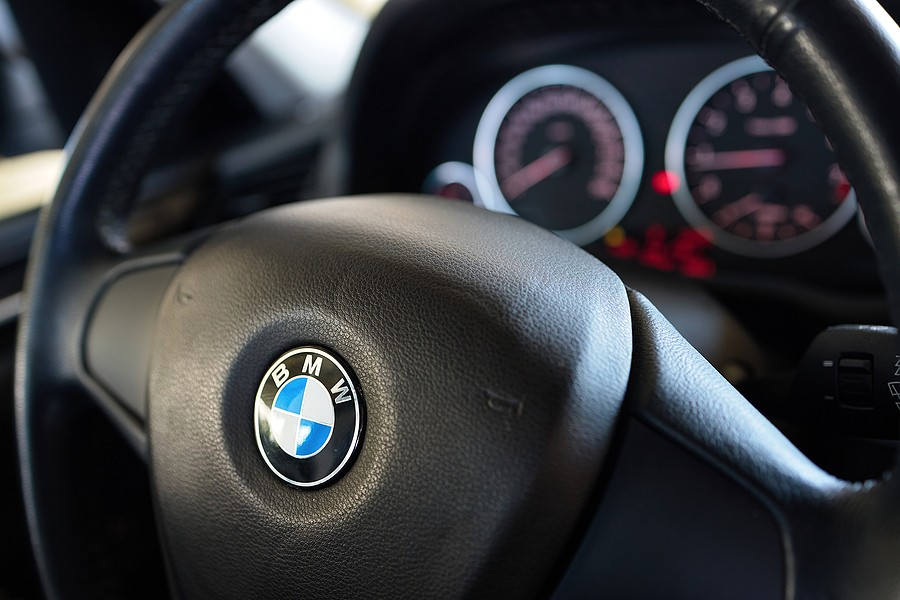 BMW Service Engine Soon Light On? Here's What It Might Mean