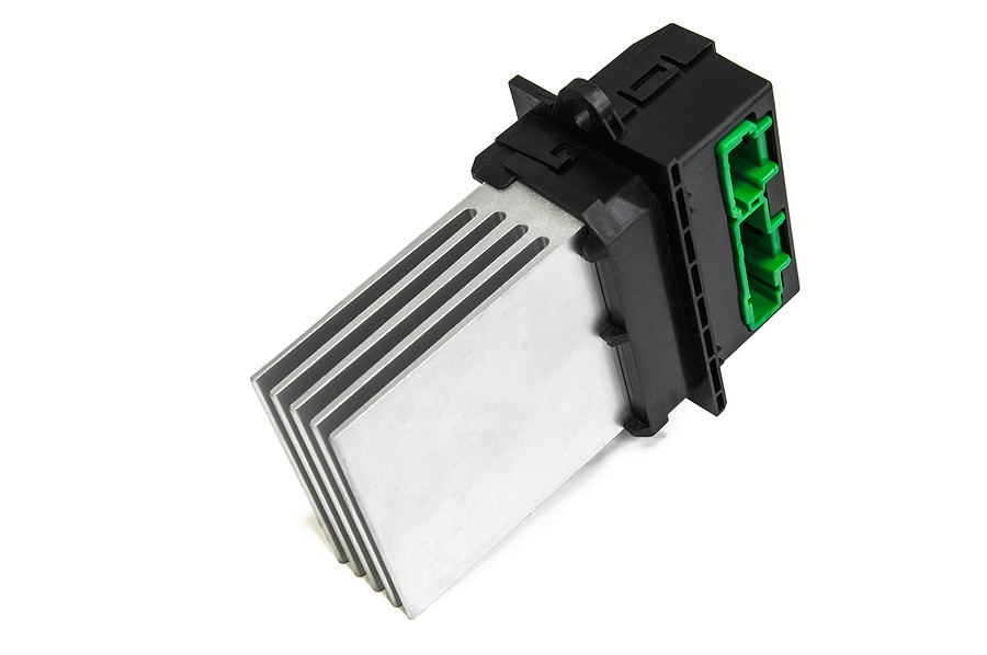What's The Average Blow Motor Resistor Replacement Cost?