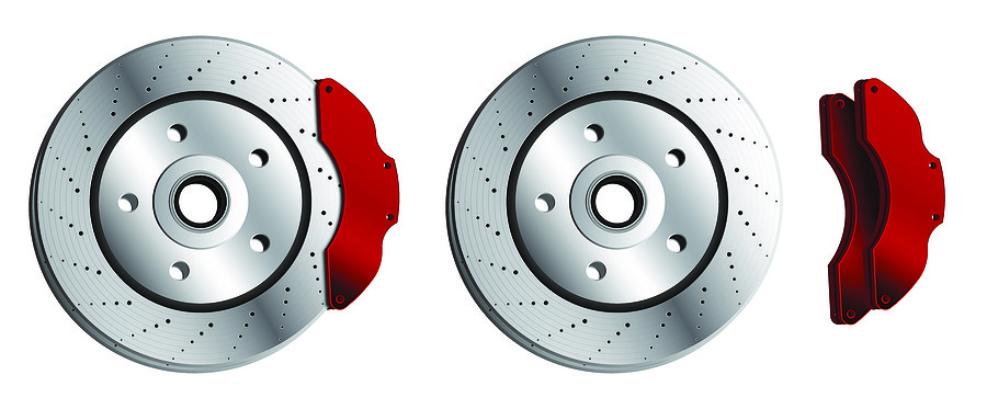 What Is the Brake Rotor Replacement Cost? What You Need to Know