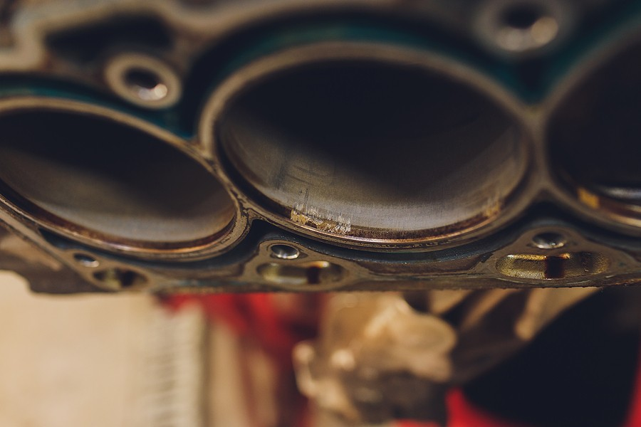 What You Need to Know About a Broken Head Gasket