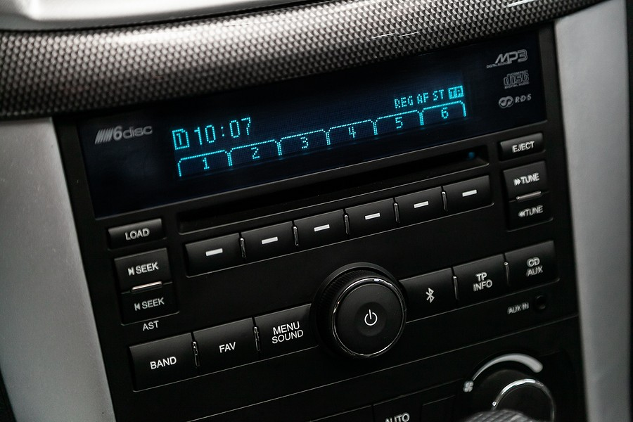 Car CD Player Won't Eject – How to Fix It