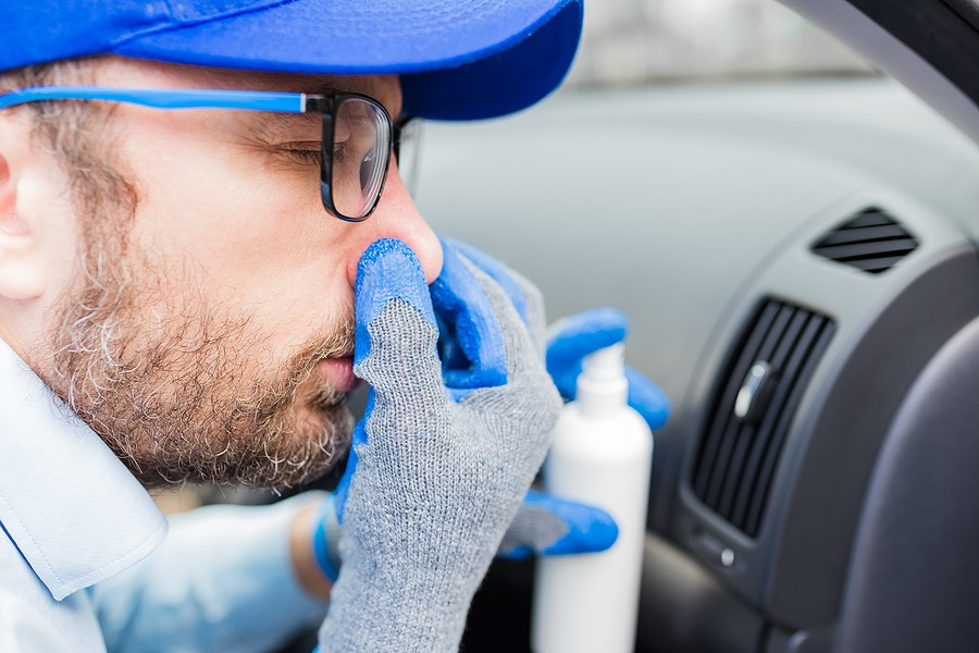 My Car Smells Like Burning Oil After Oil Change! Causes and Solutions