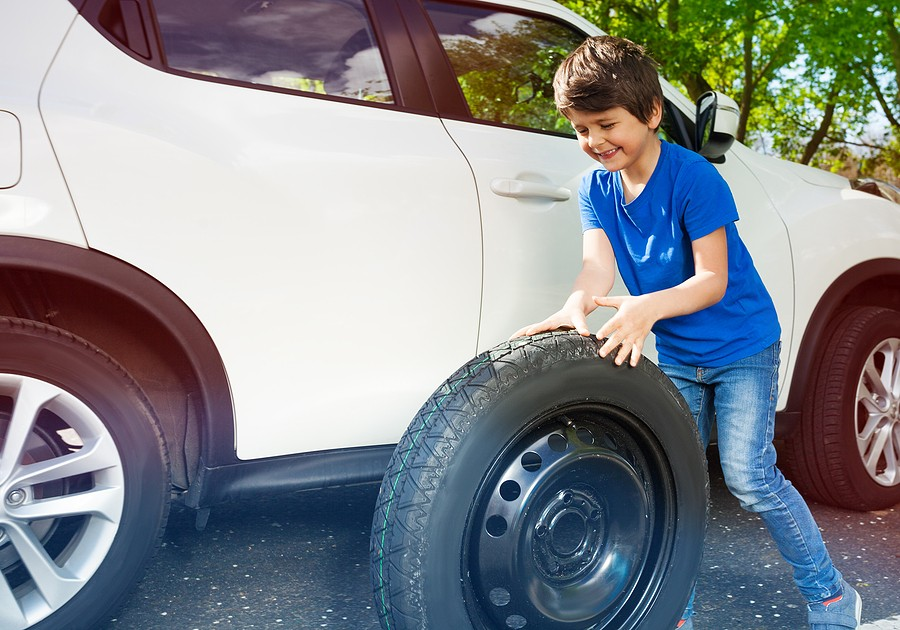 What Is a Donut Tire? Everything You Need to Know About It