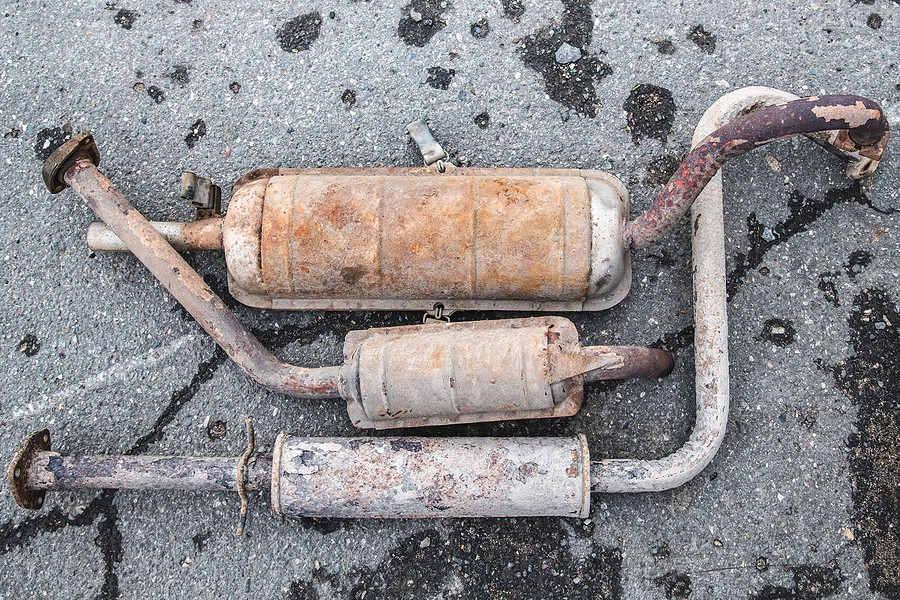 Emissions System Problem: How to Identify It and Get It Fixed