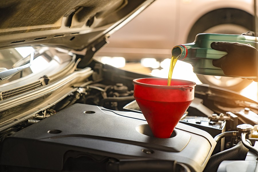 What Does It Mean When My Engine Oil Smells Burnt? – Here's What You Need To Know