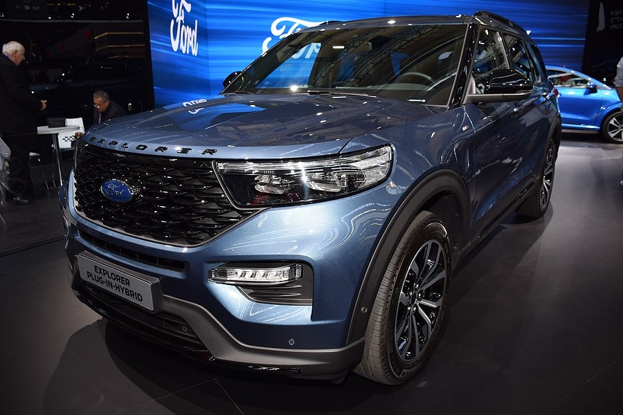 2020 Ford Explorer Transmission Problems: What You Need to Know