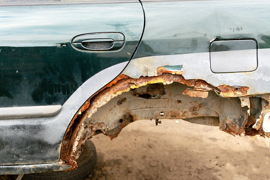 How To Sell A Car With Body Damage- Steps To Take