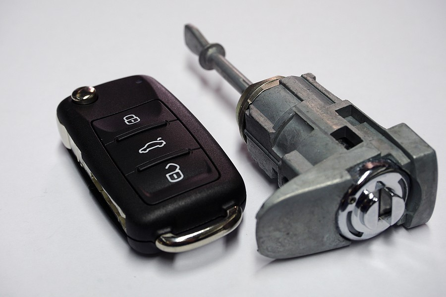 Ignition Lock Cylinder Replacement: What Is It Going to Cost You?