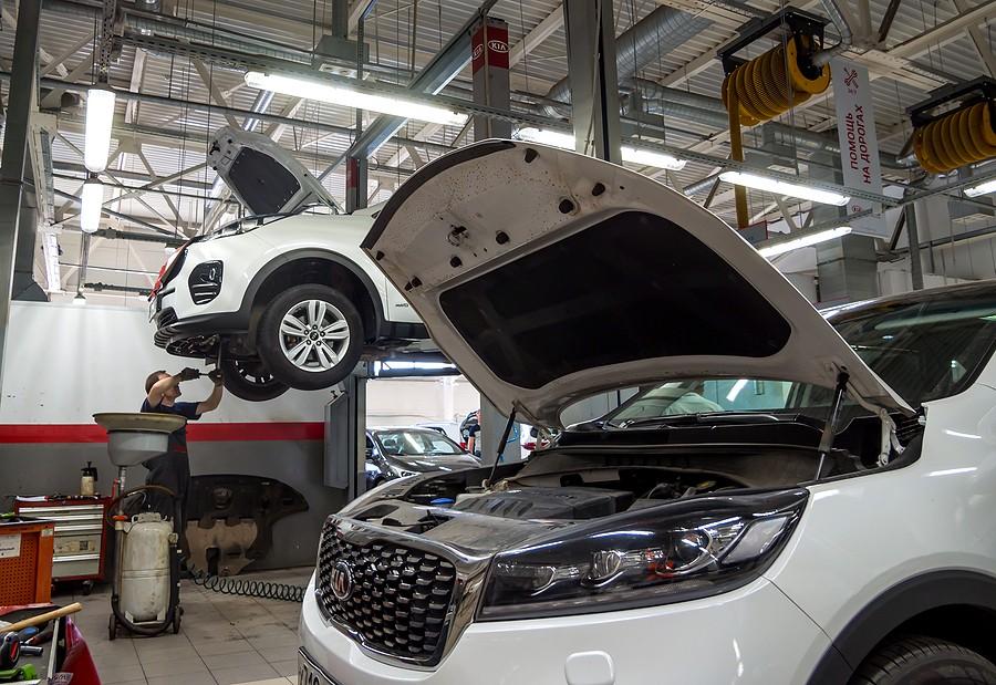 Kia Engine Repair Cost – Do Not Buy the Optima or Sorento!