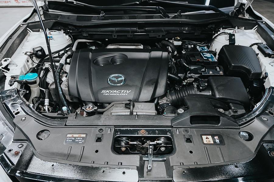 Mazda Engine Repair Cost– Avoid The Mazda CX5!
