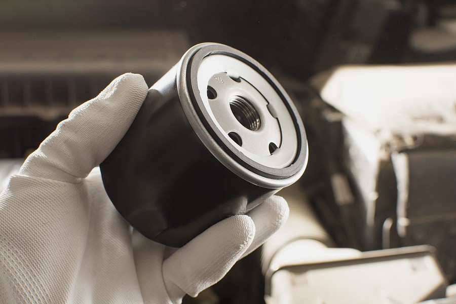 What You Need to Know About Oil Filter Changes