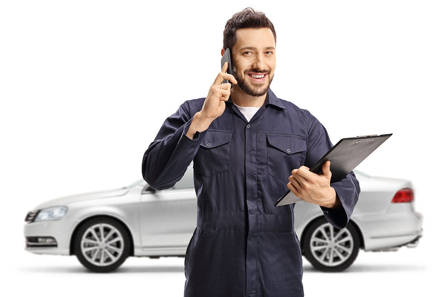 Should I Use a Mobile Mechanic Near Me? What You Need to Know