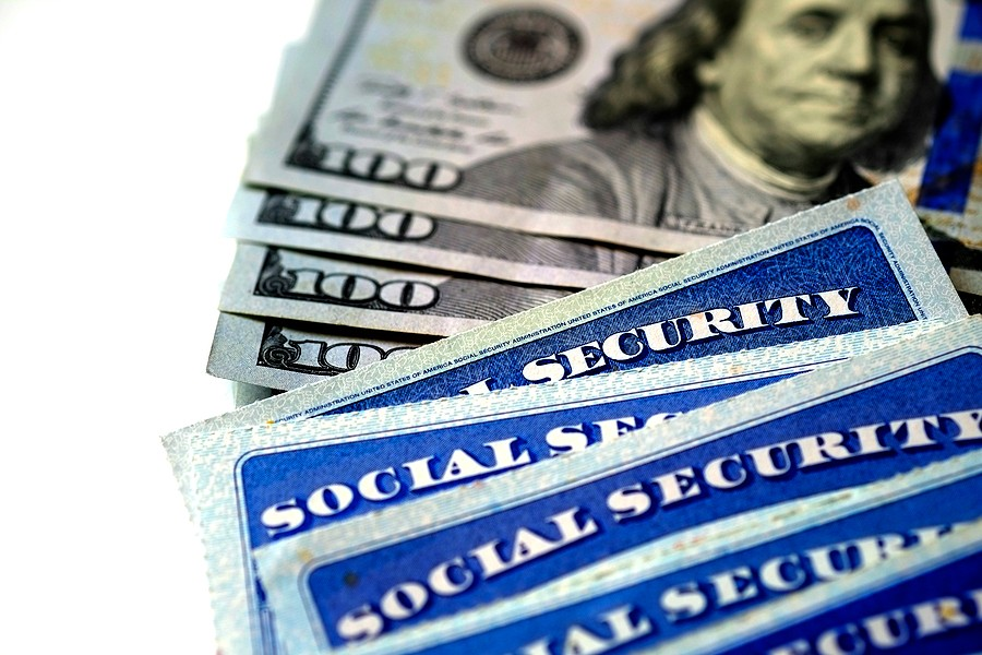 Eligibility for Social Security Benefits