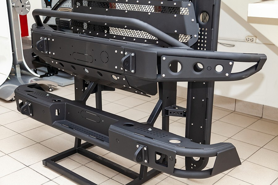 Is A Step Bumper The Right Hitch For You?