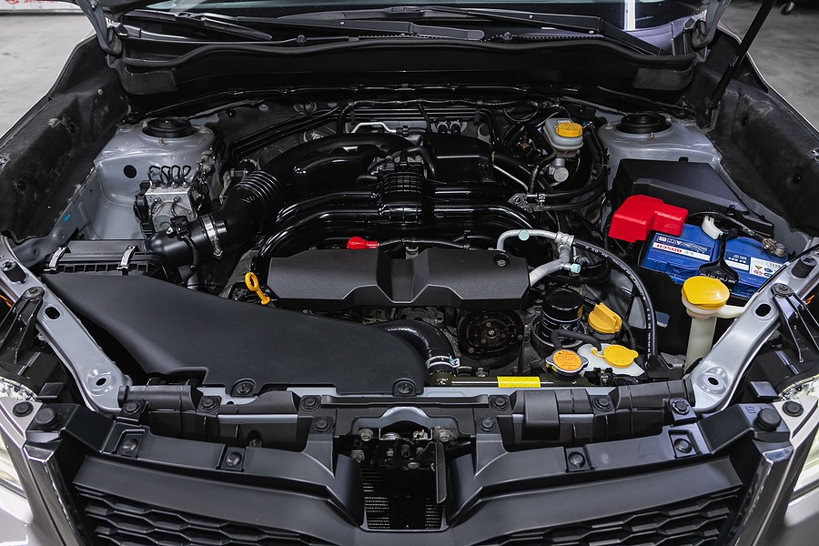 Subaru Engine Repair Problems – Be aware of hesitation while accelerating!