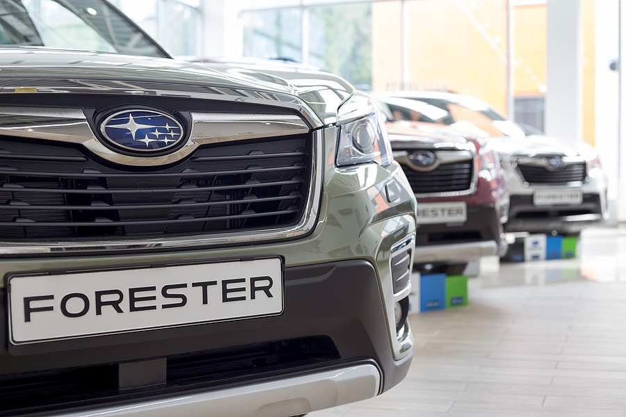 What You Need to Know About the Subaru Forester Engine