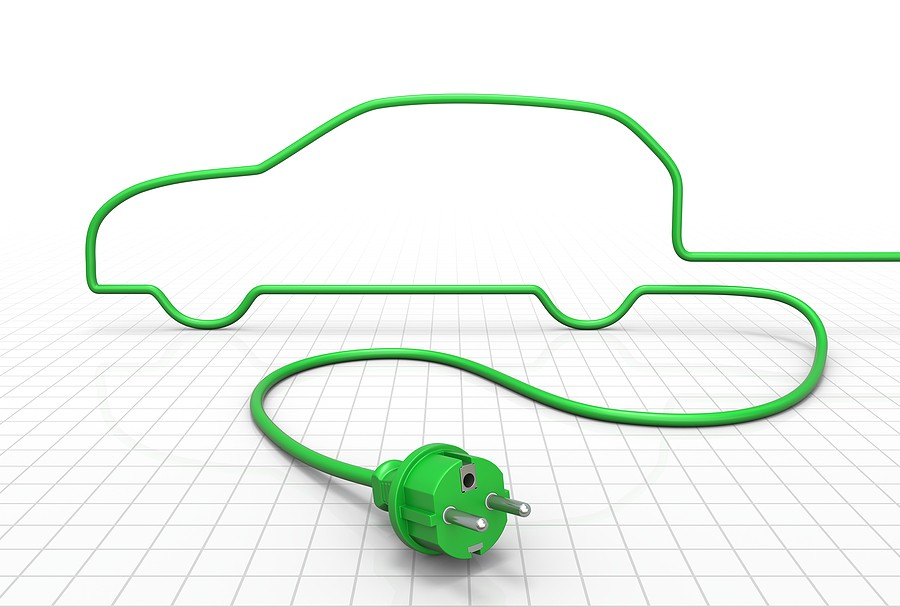Glimpse Around the Bend: The Future of Electric Cars