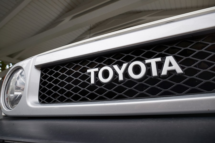 Toyota Leads the Way in Hybrid Tech, Here's why