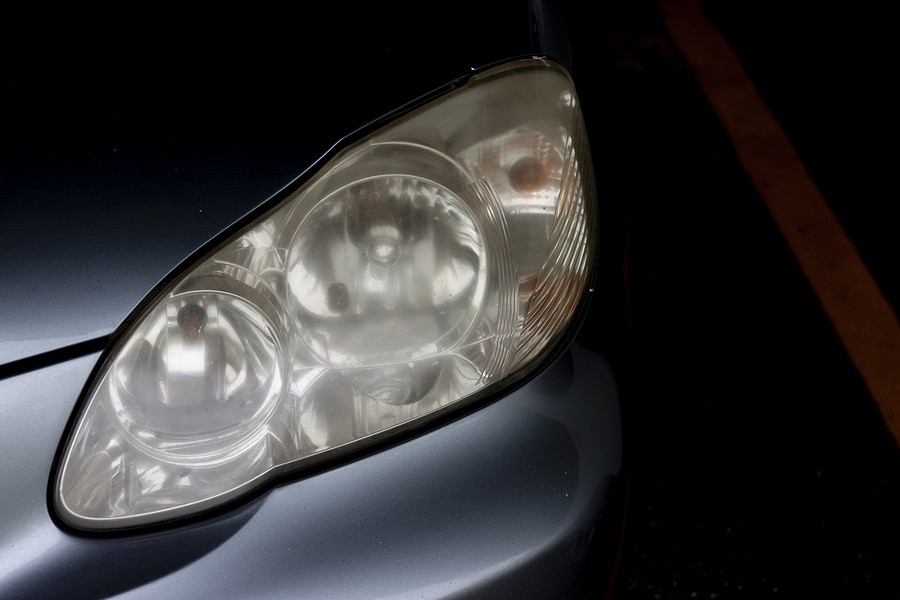 What Does it Mean When My Car Has Dim Headlights?