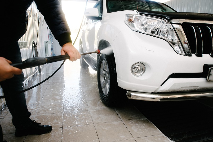 What You Need to Know Before You Pressure Car Your Wash
