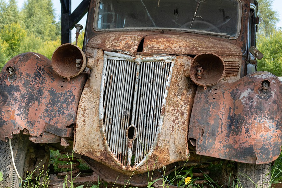 Why Junk Car Buyer Will Pay You the Most for Your Used Car? Five Main Reasons!