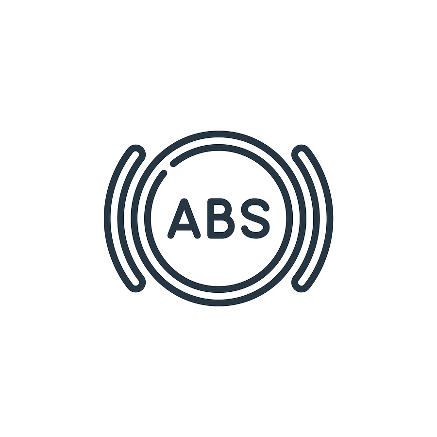 ABS Accumulator Replacement Cost