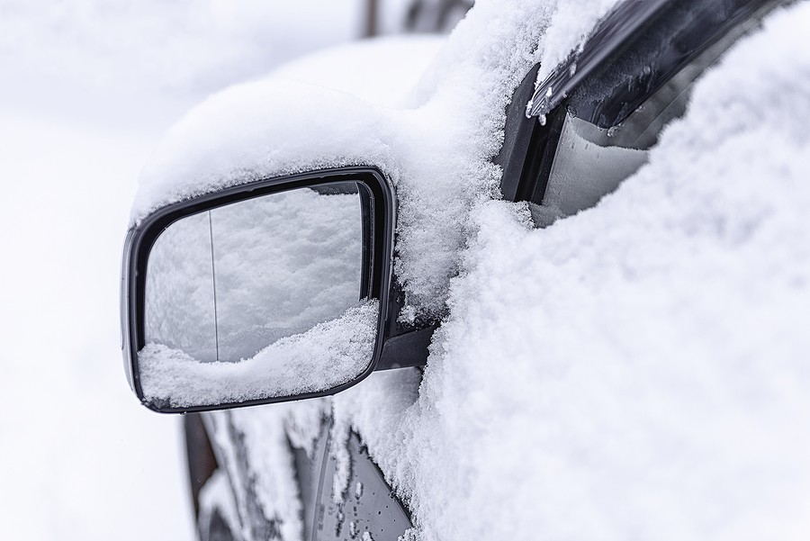 Are Winter Tires Worth It? All That You Need to Know