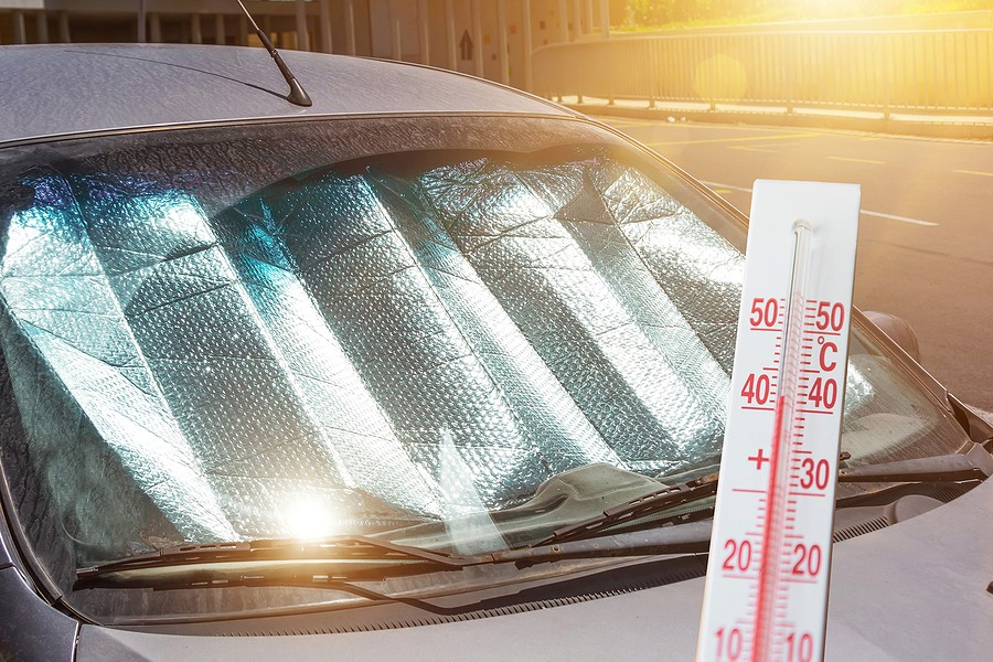 Car Overheating? Here's All You Need to Know