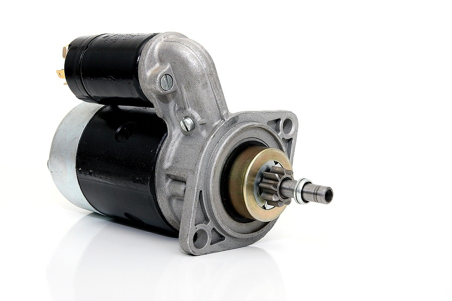 Car Starter Cost: How Much Is It Going to Cost You to Replace It?