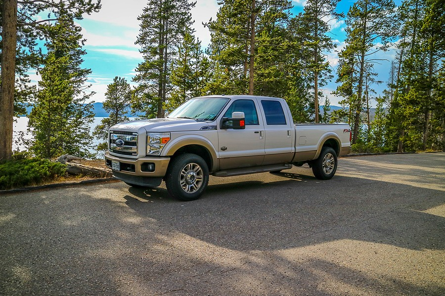 Ford F350 Engine Replacement Cost – Watch Out For Failing Fuel Injectors!