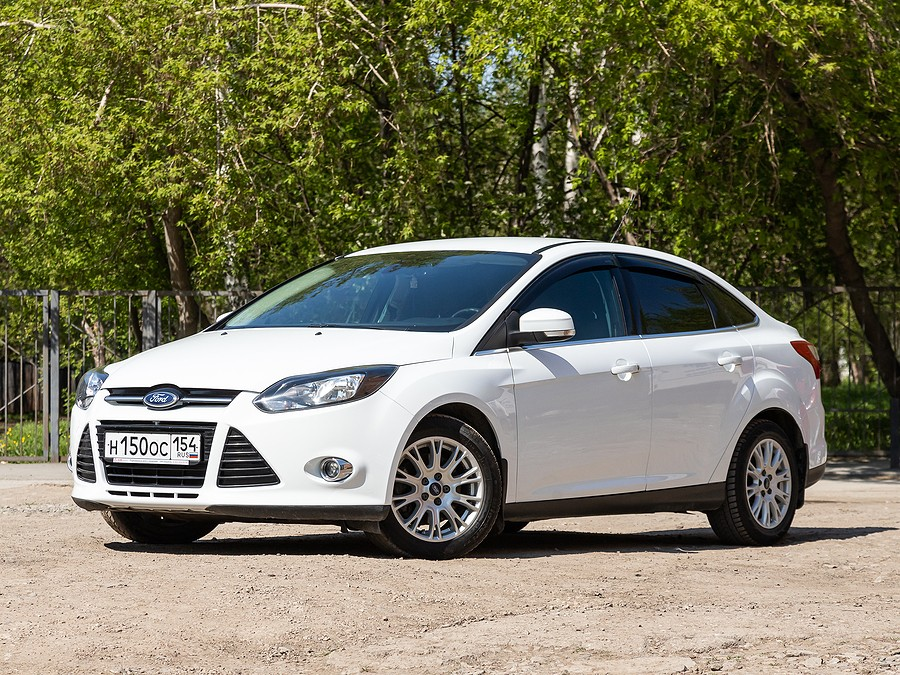 Ford Focus Engine Replacement Cost – You Can Expect To Pay A Few Thousand For This Fix!