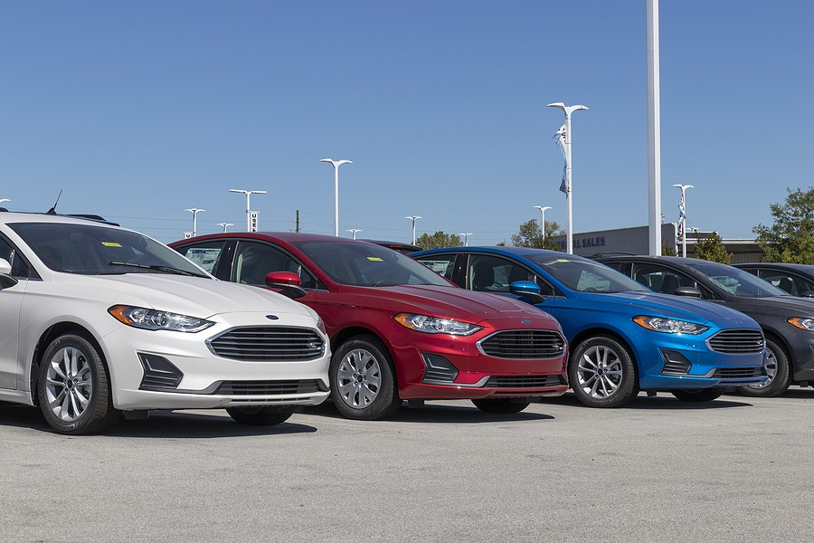 Ford Fusion Transmission Problems – Watch Out For The 2011 Ford Fusion!