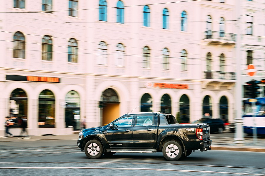 Ford Ranger Engine Replacement Cost – Watch Out For Overheating!