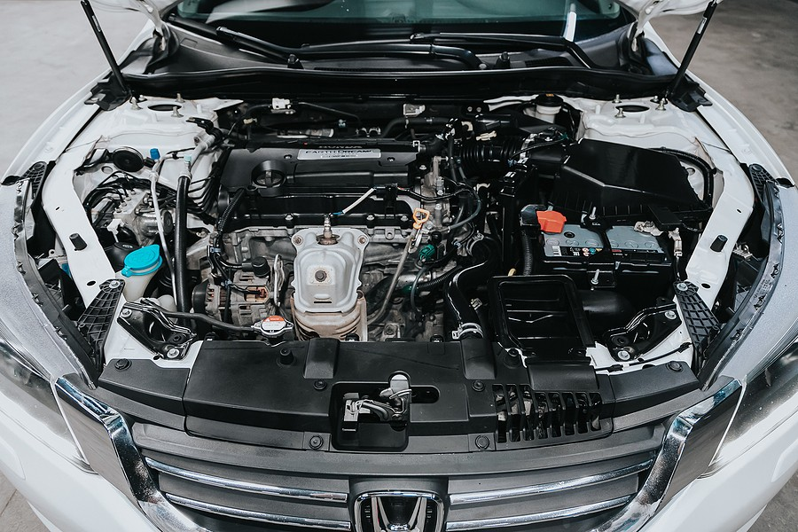 Honda Accord Engine Replacement Cost – It Could Cost You Upwards of $2,200!